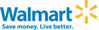 Walmart logo. Click to view this deal.